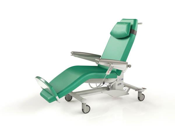 Oncology Treatment Chair | BORCAD PURA