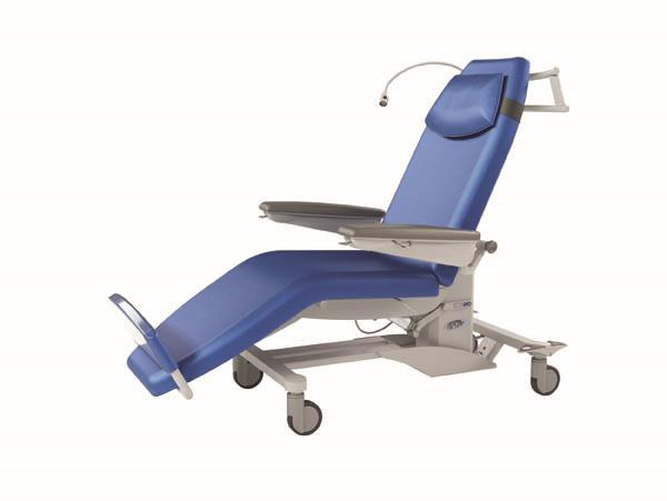 Dialysis Chair | BORCAD PURA