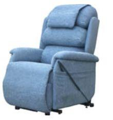 EasyLift Chair | BARCLAY