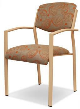 Visitors & Tub Chairs | Platinum Comfort 2
