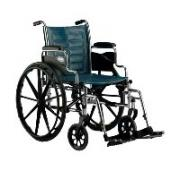 Wheelchair | Invacare Tracer IV