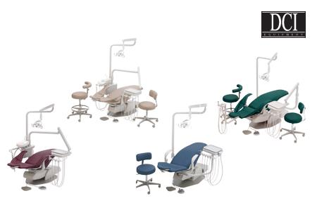 Dental Chairs & Units | DCI
