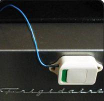 Temperature Monitoring T2T Tag