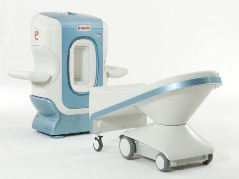 Extremity MRI | Esaote O-Scan