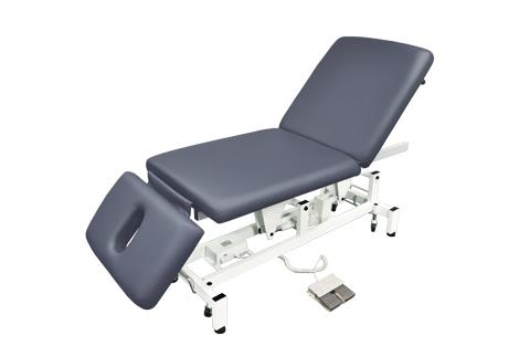 3 Section Treatment Table | Centurion Value-lift