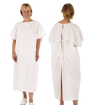 Patient Gown | Australian Surgical Clothing