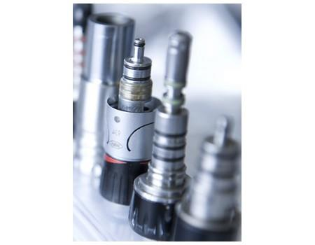 Dental Equipment Maintenance   Handpieces