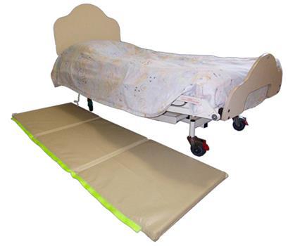 Bed Fall Mat Alarm