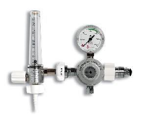 Regulator Flowmeter | Comweld O series