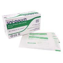 Sterilisation Pouches | Uni-Pouch