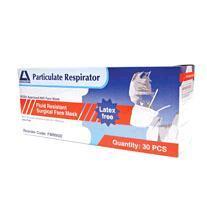 Particulate Respirator | Livingstone N95