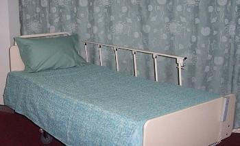 Fully Fire Retardant Bedspreads