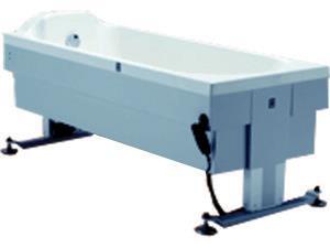 Bath Electronic Hi-low (w/o Whirlpool)