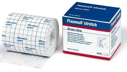 Adhesive Wound Dressing Tape | Fixomull